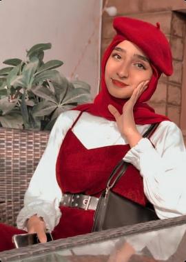 Hamna Ayub