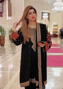 Raheela Khan